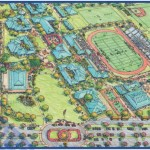Kihei High School Conceptual Rendering